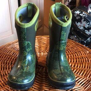 👦🏻 BOGS WATERPROOF Boots